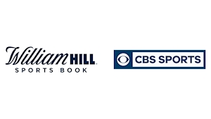CBS Sports and William Hill Announce Official Partnership