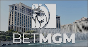Las Vegas debut for BetMGM (sportsbetting) service