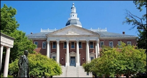 Maryland sportsbetting measure clears the legislature