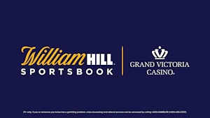 William Hill Opens its First Illinois Sports Book at Grand Victoria Casino Elgin