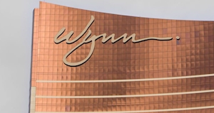 Evolution secures Wynn link-up for US market
