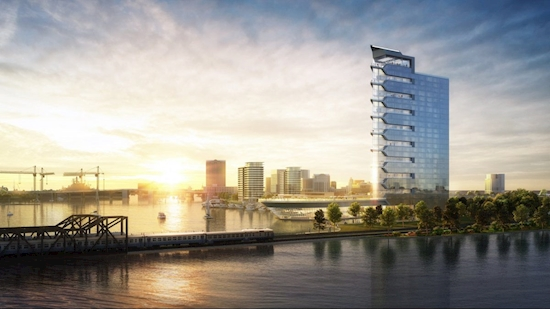 Norfolk casino to be the catalyst for citywide transformation